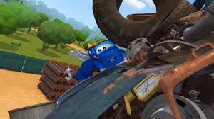 99 Chuck The Talking Truck 9 ChildFriendly Shows On Netflix For Kids Who Love Cars News