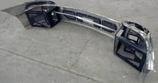 Freightliner Cascadia Stainless Steel Clad New Aftermarket Bumper ... What The Hell Is With Huge Truck Grilles And Bulging Hoods The Drive 9 Truck Hoods Item Ej9844 Sold April 26 Tra Chevrolet Useful Used At Simms Pany Amerihood Gs07ahcwl2fhw25 Gmc Sierra 2500hd Cowl Type2 Style Hood Triplus 30040692 Floor Mats Ford Cv X P King Ranch Rubber All Amazoncom Ram Hemi Hood Graphic 092018 Dodge Ram Split Center Texas Bmw E46 Speaker Wiring