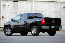 100 Chevy Hybrid Truck 2010 Silverado S Accessories