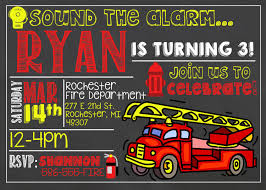 Firetruck Birthday Invitation / Firetruck Invitation / Firefighter ... Fire Truck Firefighter Birthday Party Invitation Cards Invitations Firetruck Themed With Free Printables How To Nest Book Theme Birthday Invitation Printable Party Invite Truck And Dalataian 25 Incredible Pattern In Excess Of Free Printable Image Collections 48ct Flaming Diecut Foldover By Creative Nico Lala