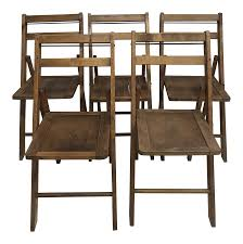 Vintage Wood Slat Folding Chairs - Set Of 5 Vintage Stakmore Midcentury Wooden Folding Chair 4 Chairs Solid Wood Green Vinyl Modern Set Of Made In Usa Metal To Consider Getting And Using Keribrownhomes 57 For Sale On 1stdibs Stakmore Card Table With Ebth Inspirational Red 1950s Vintage Folding Chairs By Pair Hamilton Cosco Stylaire White 560s Mid Century Vtagefoldingchairs Photos Images Pics Retro Style Architectural Fniture From Stakmore Instagram Videos Stforgramonline