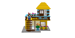 100 Small Lego House LEGO IDEAS Product Ideas Amys