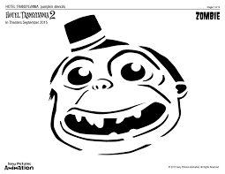 Minion Pumpkin Carving Template by Ready Set Carve Download Pumpkin Stencils Of All Your Favorite