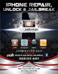 iPhone Repair San Diego Jailbreak