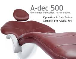 adec dental chair manual dental equipment inc document library