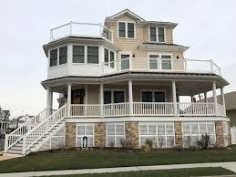 100 Beach House Architecture BELMAR NJ BEACH HOUSE Architect Spring Lake Monmouth County NJ