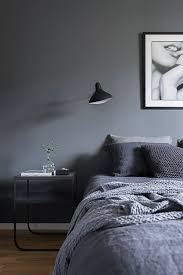 Best 25 Dark Gray Bedroom Ideas On Pinterest Master