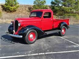100 1938 Dodge Truck Pickup For Sale ClassicCarscom CC945418