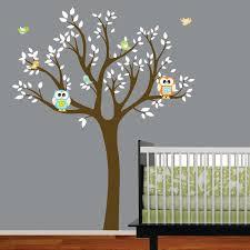 Owl Bedroom Wall Stickers by 179 Best Tree Wall Decals Images On Pinterest Tree Wall Decals