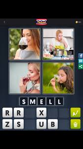 4 Pics 1 Word 4 Letters Cheat Choice Image Letter Format Examples