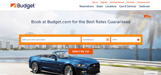 Indoleads.com - Budget Rent A Car Affiliate Program Earn 4%