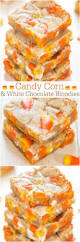 Rice Krispie Halloween Treats Candy Corn by Best 25 Candy Corn Ideas On Pinterest Halloween Fall Party