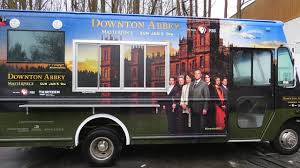 100 Food Trucks Nyc Downton Abbey Tea Truck To Cruise NYC Streets Variety