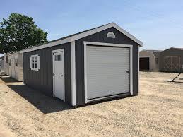 12x24 painted garage lofts garage ideas and storage