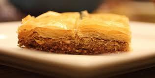 most popular desserts most popular turkish desserts their ingredients part 2 the