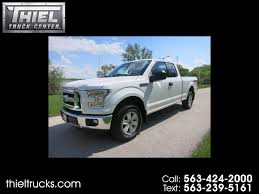 Used 2015 Ford F-150 For Sale In Pleasant Valley, IA 52767 Thiel ... Ford F150 For Sale Unique Old Chevy Trucks In Iowa Favorite 2019 Super Duty F250 Srw Xl 4x4 Truck For Des Moines Ia Preowned Car Specials Davenport Dealer In Mouw Motor Company Inc Vehicles Sale Sioux Center 51250 Used 2011 Pleasant Valley 52767 Thiel Xlt Deery Brothers Lincoln City 52246 Fords Epic Gamble The Inside Story Fortune New Vehicle Inventory Marysville Oh Bob 2008 F550 Supercrew Flatbed Truck Item 2015 At Copart Lot 34841988