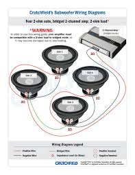 100 Best Truck Speakers Subwoofer Wiring Diagrams With Diagram Sonic Electronix Gooddy Org