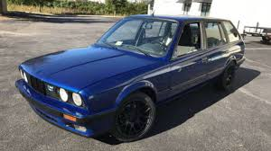 100 Craigslist Reno Cars And Trucks By Owner This Restored 1988 BMW E30 Touring Is A Beautiful Classic Wagon