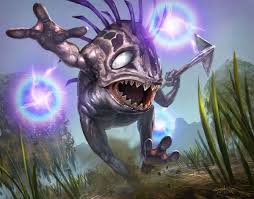 Murloc Deck Shaman Or Warlock by Murloc Hearthstone Heroes Of Warcraft Wiki Fandom Powered By
