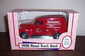 ERTL - 1950 Panel Truck Bank Die Cast Metal - Budweiser Horseshoer ... 40s 1950 Something Ford Panel Van Dscn0558 Youtube Otography Ford Panel Truck Steemit Dodge Other Delrod1964 1949 Chevrolet Specs Photos Modification Info Used Cadillac Wheels Awesome Classic Crevrolet Ii By Thejameswolf On Deviantart Cheva Die Cast Model Annie Roosters Sally Anns Dp1303111950pruckshredsdrivebeltschevyvan Vintage Chevy Pickup Searcy Ar Gulf Rare Usa Ertl 9156 Bank Wwide Tires
