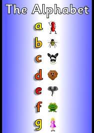Alphabet ABCs Phonics Teaching Resources