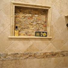 amazing classic travertine tile shower design ideas pictures