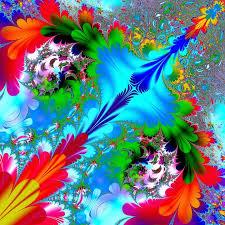 Free Illustration Abstract Art Design Image On
