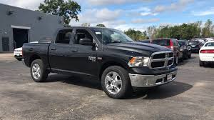 100 Old Crew Cab Trucks For Sale New 2019 RAM 1500 Classic Tradesman In Antioch 19241