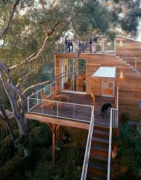 100 Modern Tree House Plans For Adults S Tree House