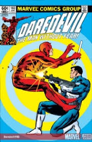 Daredevil 1st Series 1964