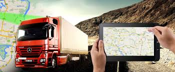 100 Truck Tracking System Arsh Securities