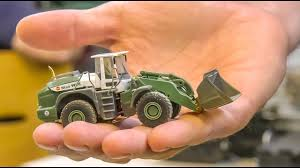 100 Micro Rc Truck INCREDIBLE RC S Excavators And More In Micro Scale RC
