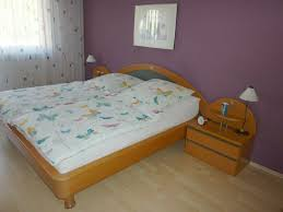 gebrauchtes modernes schlafzimmer zu verkaufen