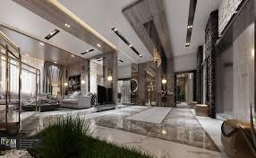 100 Villa House Design Luxury Living Room Main Hall Interior Design Villa Saudi