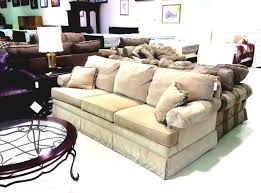 Ethan Allen Sofa Beige 300 Consignment Furniture Tulsa Ok Sofas