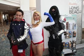 Bucky Power Girl Winter Soldier