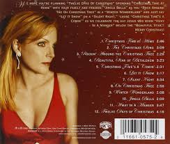 Who Sings Rockin Around The Christmas Tree by Rhonda Vincent Beautiful Star The Christmas Collection Amazon