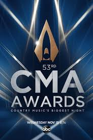 100 Bentley Warren Trucking The Country Music Association Announces The 53rd Annual CMA