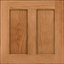 Thermofoil Cabinet Doors Vs Wood by Kraftmaid Cabinet Samples Kitchen Cabinets The Home Depot