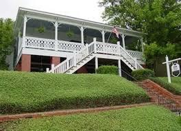 Bed & Breakfast Association of Alabama Montgomery Alabama
