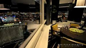 Bellagio 2 Bedroom Penthouse Suite by Aria Sky Suites Panoramic Penthouse At City Center 1 Bedroom