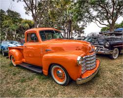 1951 Chevy Truck | Kathy | Flickr