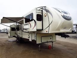 Fifth Wheel Campers With Front Living Rooms by Haylettrv Com 2015 Eagle 339flqs Front Living Room Fifth Wheel