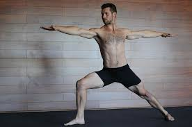 Strong Spinal Twist Pose Letus Again Best Inspiration Images Yoga Moves Men