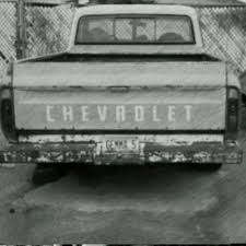1967-72 Chevy GMC Trucks