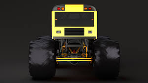 Monster Truck School Bus By Creator_3d | 3DOcean Monster Truck School Bus 3d Model In Concept 3dexport Toy Cool Oversized Wheels Kids Gift For Higher Education Higher Education Pinterest Hot Jam Diecast 1 Pull Back Novelty Vehicles Jams Flips Over By Creator_3d 3docean 2016 Hot Wheels School Bus 124 Scale Monster Jam Bus Hdr Nothing Wrong With Riding The Short Flickr 2018 Calendar May 26th Elko Speedway