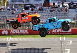 100 Stadium Super Truck Video Worth Watching S Are Nailbitingly