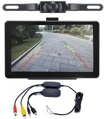10 Best Wireless Backup Cameras For Your Car 10 Best Backup Cameras For Your Car Camera Highway Traffic 2001 Ford F350 Camera Wiring Diagram I Have An 7c3t Looking Explained With Guide And Reviews Dash Full Hd 1080p 720p Buy Canada Eincar Online Search Results Rear Mera62capacitive Amazoncom Cisno 7 Tft Lcd View Monitor And Pyle Plcm32 On The Road Rearview Cams Hot Sale Waterproof Reverse View Parking For A Truck All About Cars Toptierpro Bright Led Ttpc14b Esky Ec17006 Color Ccd Rearview Power Acoustik Ccd1 Farenheit Ebay