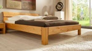 details zu bett systembett schlafzimmer kiefer massiv gelaugt geölt überlänge kopfteil