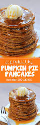 Pumpkin Pancakes With Gluten Free Bisquick by Pumpkin Pancakes The Perfect Fall Breakfast